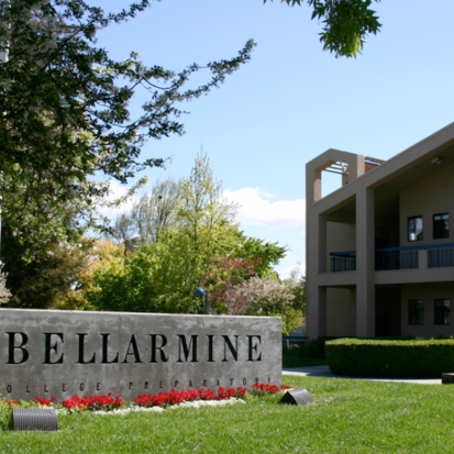 Bellarmine College Prep   960 W Hedding St, San Jose, CA 95126  408-294-9224   Learn More