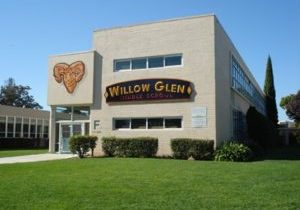 Willow Glen Middle School   2105 Cottle Avenue, San Jose, CA 95125  408-535-6277   Learn More