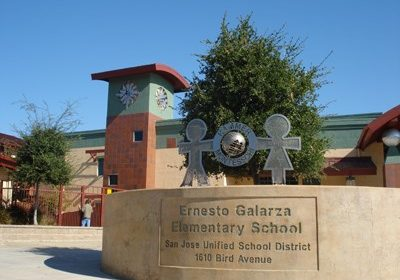 Galarza Elementary School   1610 Bird Ave, San Jose, CA 95125  408-535-6671   Learn More