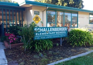 Schallenberger Elementary School   1280 Koch Ln, San Jose, CA 95125  408-535-6253   Learn More