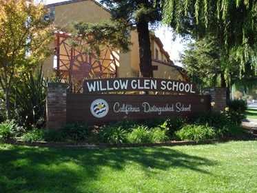 Willow Glen Elementary   1425 Lincoln Ave., San Jose, CA 95125  408-535-6265   Learn More