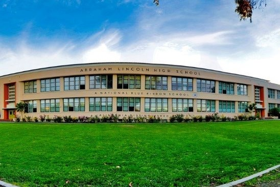 Lincoln High School   555 Dana Ave., San Jose, CA 95126  408-535-6300   Learn More