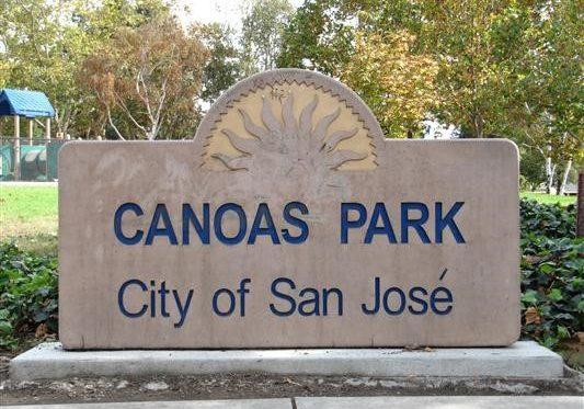 Cahill Park  2580-2648 Thrush Dr,   San Jose, CA 95125   Información Adicional
