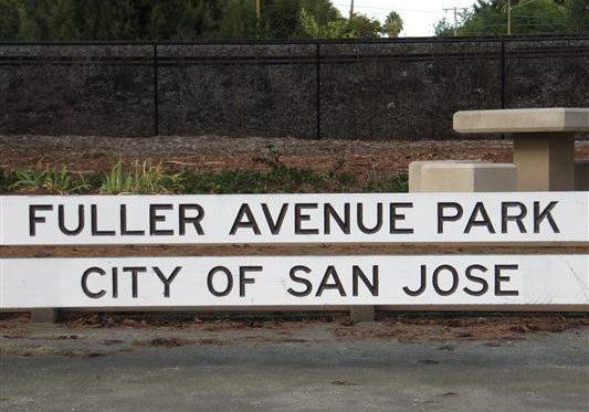 Fuller Avenue Park   Fuller Avenue & Bird Avenue  San Jose, CA 95125   Información Adicional