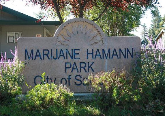 Marijane Hamann Park   2747 Westfield Ave.  San Jose, CA 95128   Información Adicional
