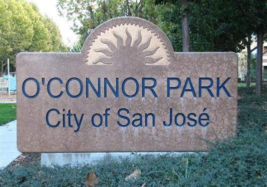 O'conner Park   Race St. & Auzerias Ave.  San Jose, CA 95126   Learn More