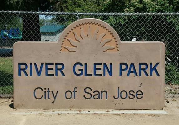 River Glen Park   Pine Avenue & Bird Avenue  San Jose, CA 95125   Información Adicional