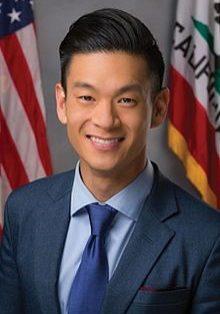 Evan Low   Miembro de la Asamblea Distrito 28  20111 Stevens Creek Blvd Suite 220  Cupertino, CA 95014  408-446-2810    Información Adicional