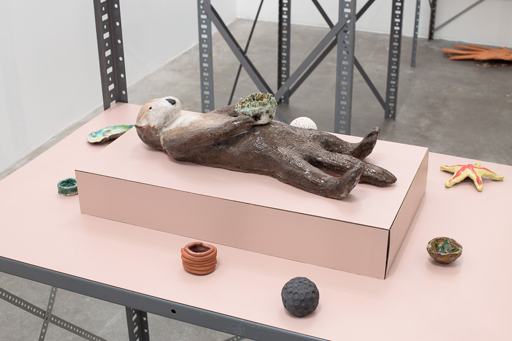 Matthew Offenbacher  The V&A  September 29 – November 14, 2015