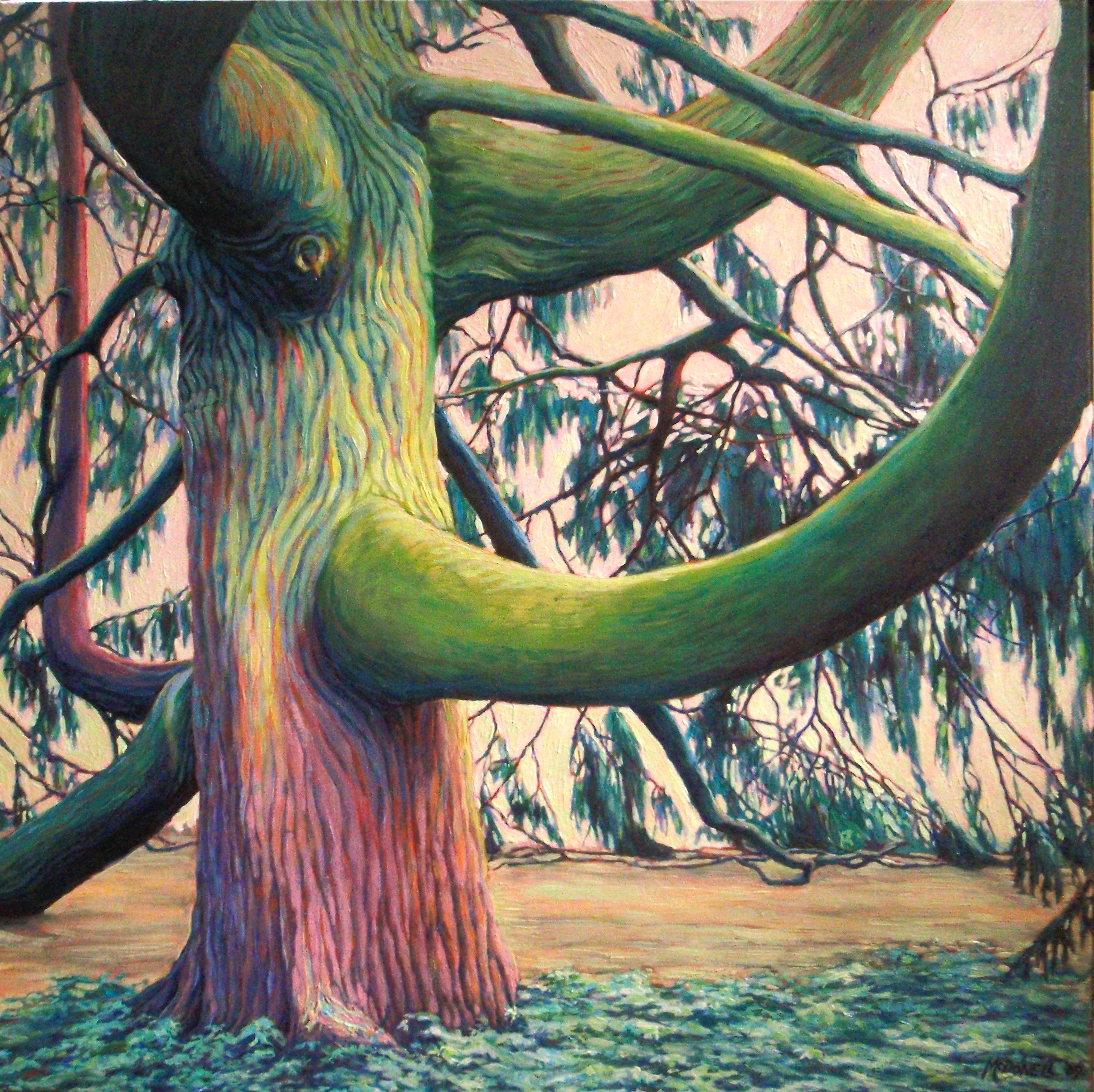 Mclaughlin Pine