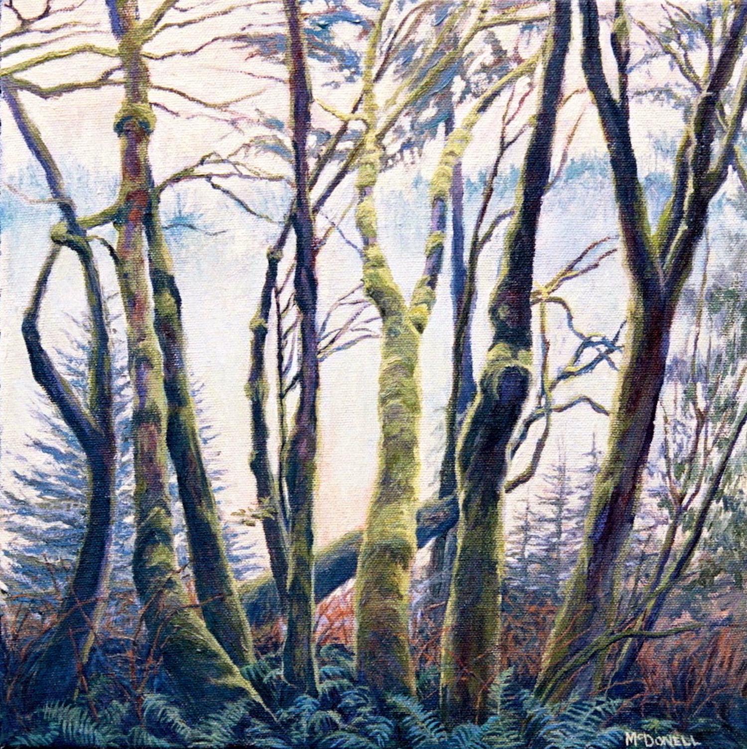 'California Moss'