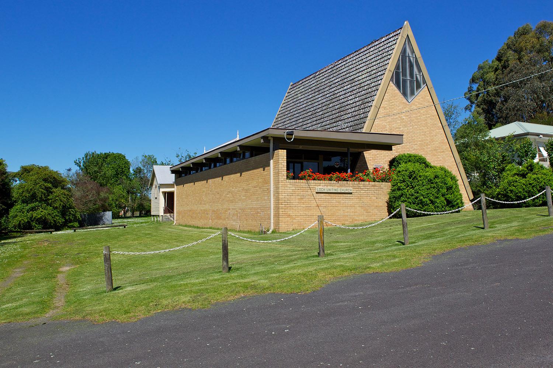 Loch Uniting Church