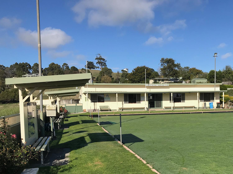 Loch & District Bowling Club