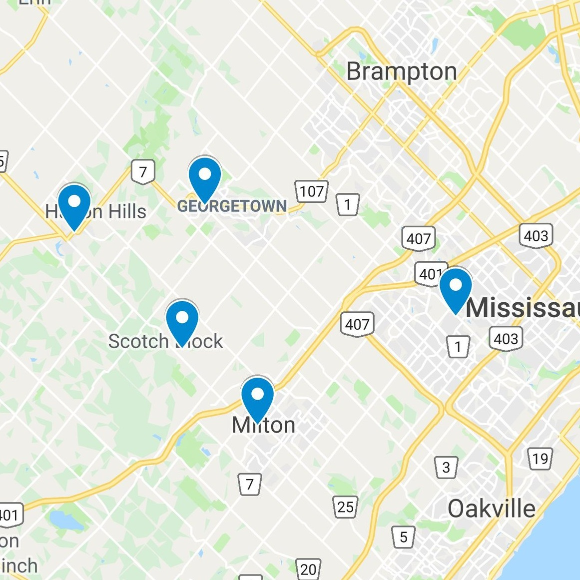 Our Licensed Partners - To find any directions to any of our licensed retailers, Google search their bar name and hit directions in their Google profile card.Acton- Tanner's Bar and ResturantMilton- Ned Devine's, Milton Curling ClubGeorgetown- Uncorked on MainStreetsville- Streetsville Bowling alley