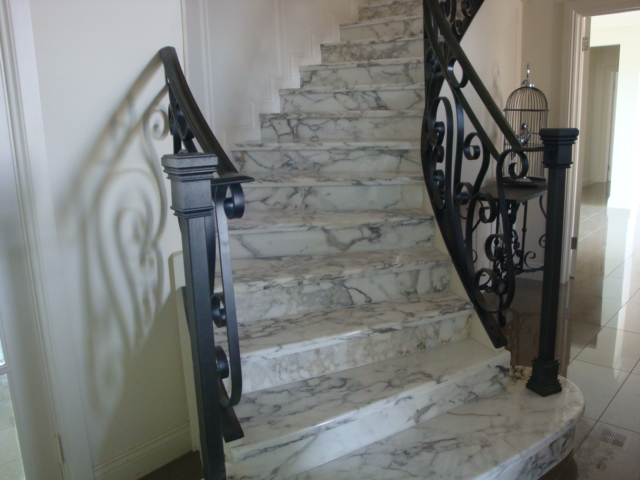 Copy of Arabescato - Marble