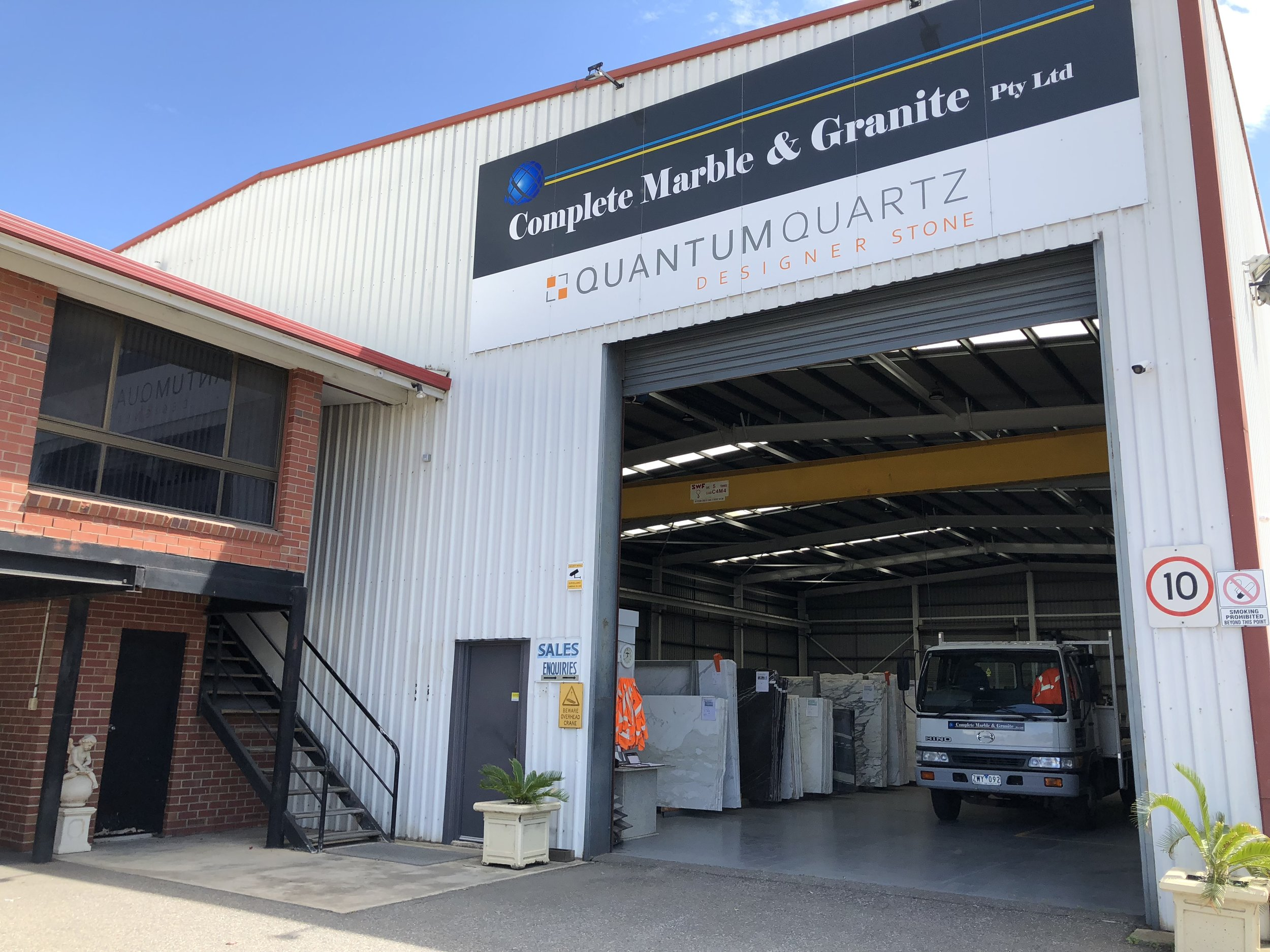 Visit our showroom today! - 581 Grand Junction Road, Gepps Cross, Adelaide, SA, 5094