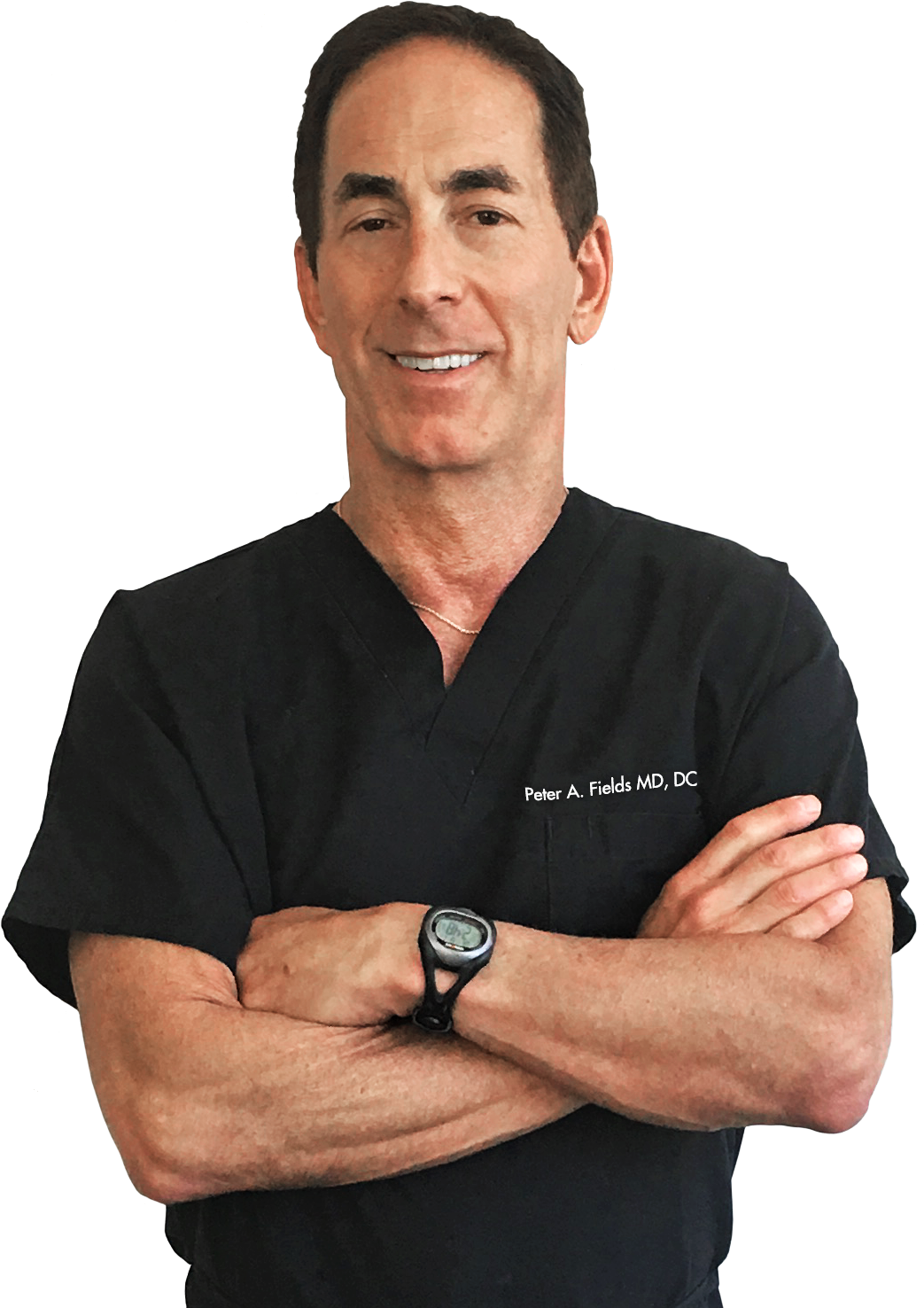 dr. peter fields, md dc - REGENERATIVE ORTHOPEDICS: NON-SURGICAL REPAIR WITH STEM CELLS/PRP/PROLOTHERAPY