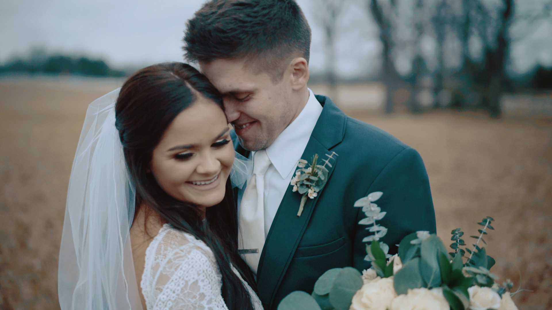 """WOW! We loved Tommy! He was so go with the flow and so sweet!! He exceeded our expectations of what we wanted from our wedding video and especially in a wedding videographer!! You can not go wrong choosing him!! He's simply amazing!!"" - - Kimberlin & Bryse Christopher"
