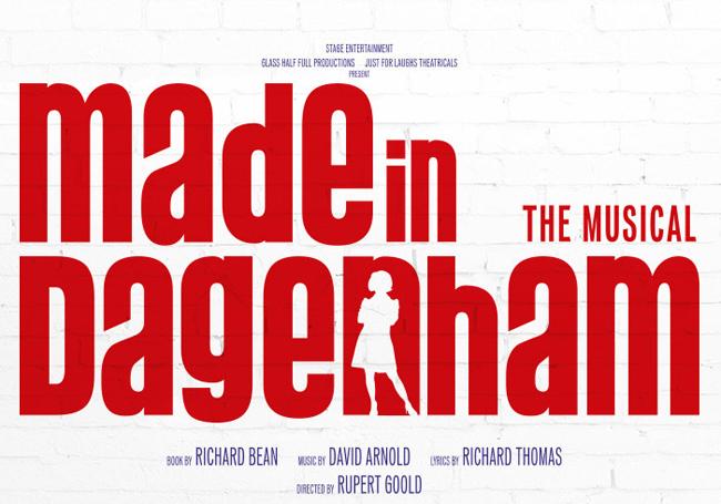 Made in Dagenham (Adelphi - dir. Rupert Goold)