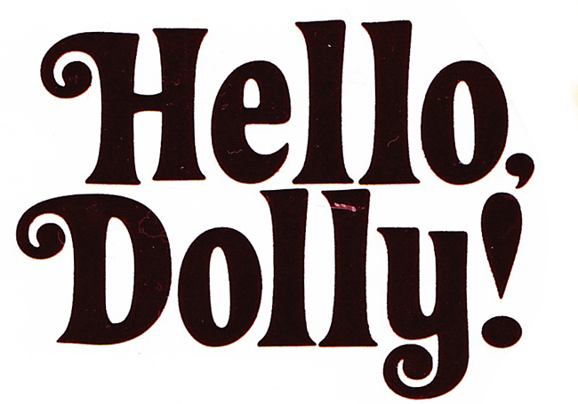 Hello Dolly (Open Air Theatre Regents Park - dir. Tim Sheader)