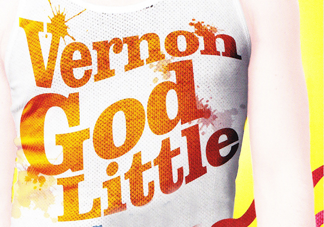 Vernon God Little (Young Vic - dir. Rufus Norris)