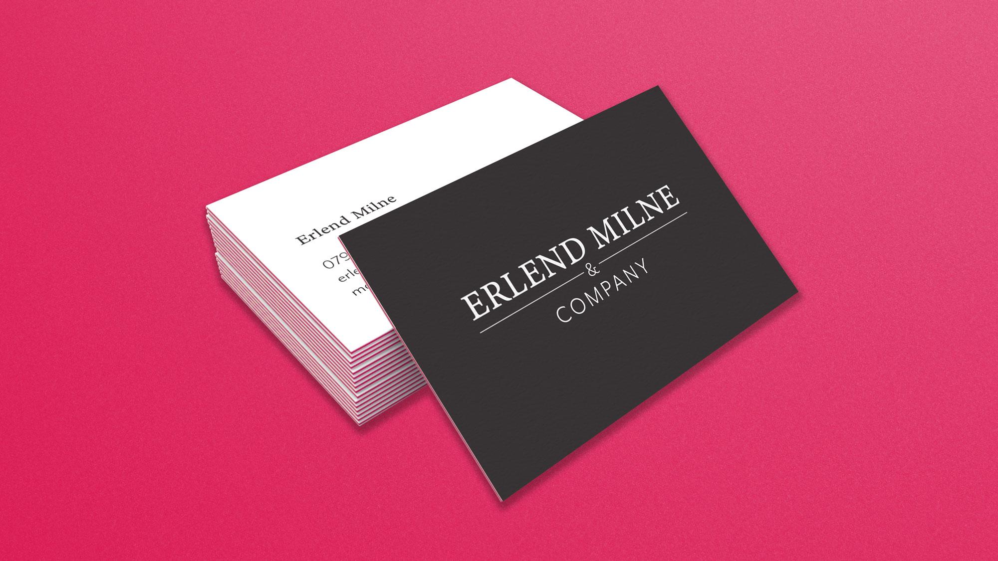 MAKING GOOD PRODUCTS  BRAND IDENTITY & WEB DESIGN