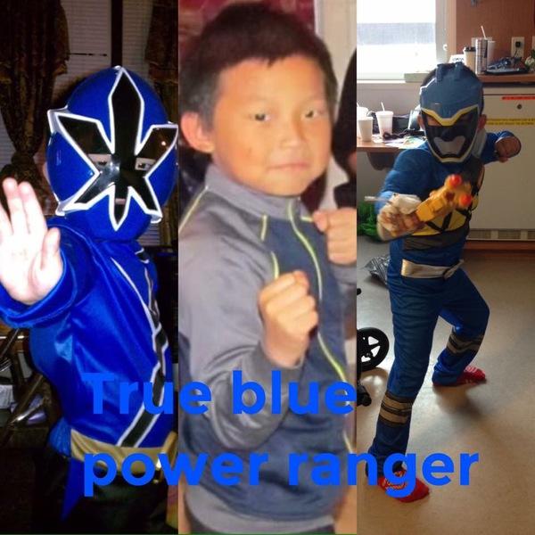 Allen Xiong Fall 2016 Grant Recepient