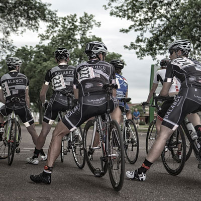 Balance Cycling - Balance Cycling is a cycling club that builds bonds between members, helps them achieve their cycling goals, enriches their personal and professional lives, and contributes to the greater cycling community through positive leadership.