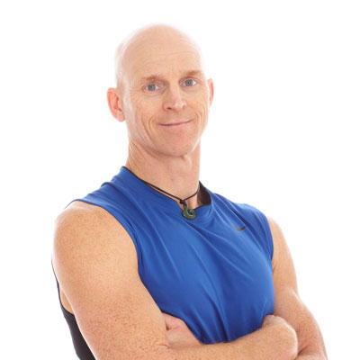 Craig Helmer  Co-Founder / Trainer