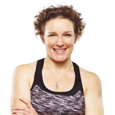 Juliet Alden  Trainer