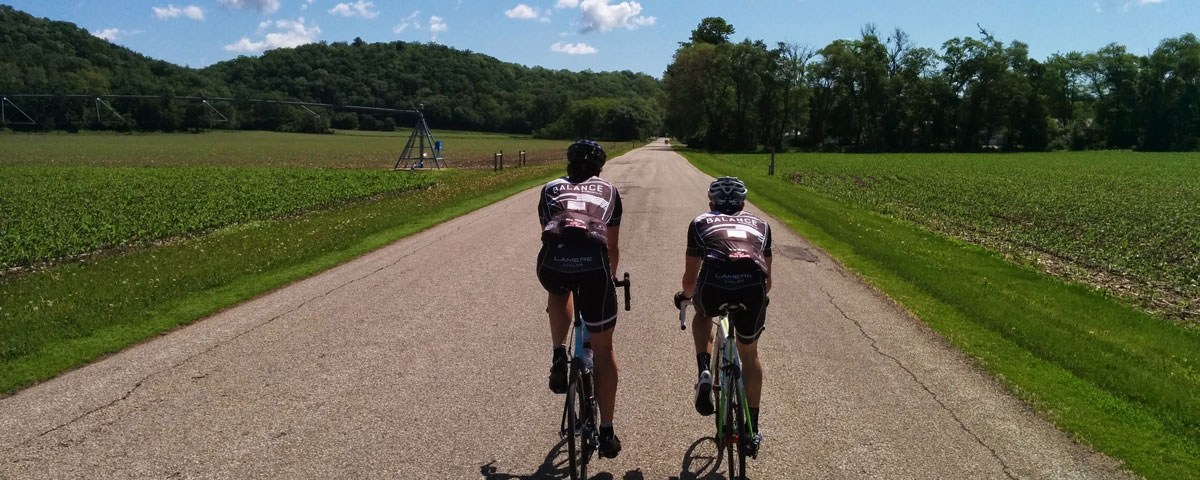 Ride Schedule - We have club rides going every day of the week except Friday. We have something for almost every kind of rider. Check out our ride schedule for 2019.