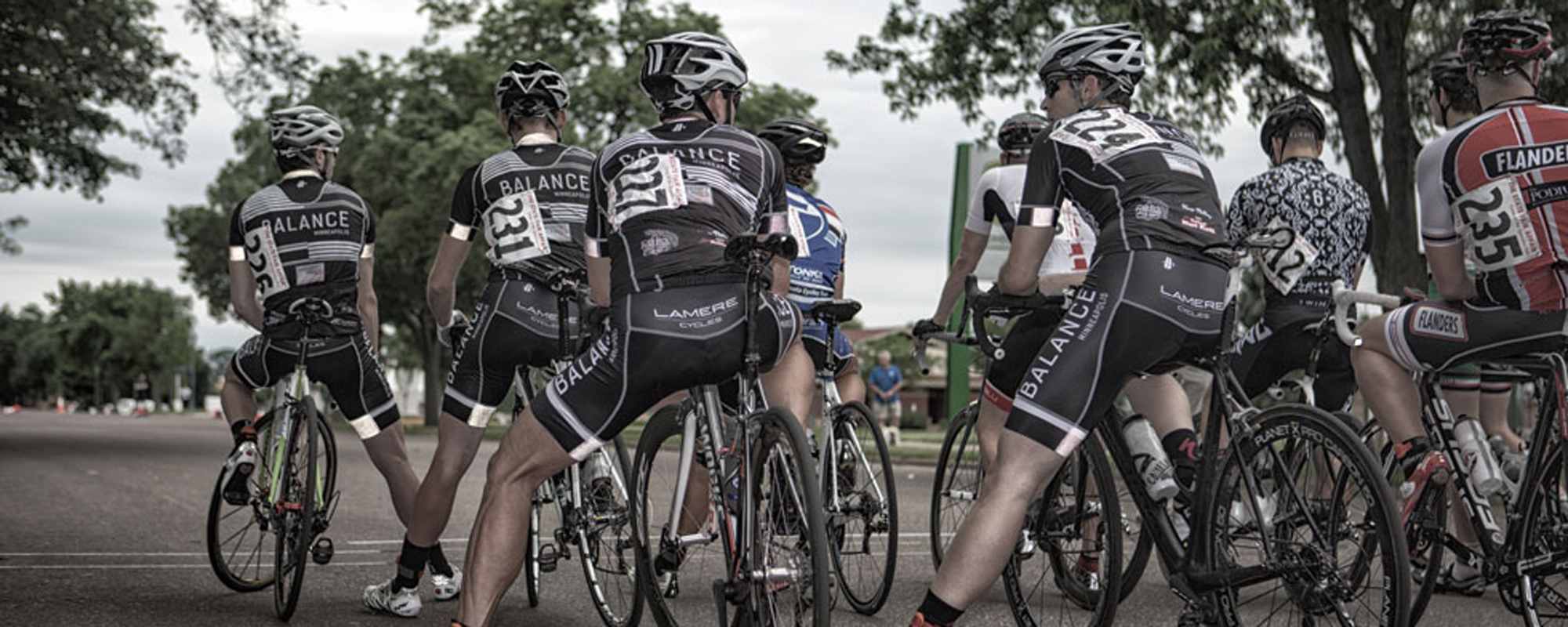 Ride Leaders - Read our leader bios and find the leader and type of ride that best meets your goals and abilities.