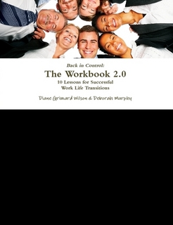 Workbook for Back in Control