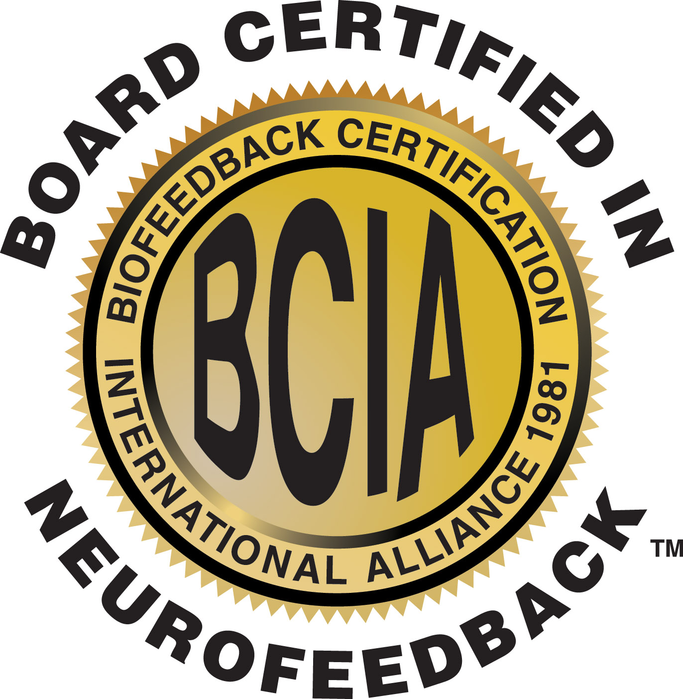 The Biofeedback Certification Alliance  ensures that biofeedback practitioners meet stringent educational and preparatory standards.