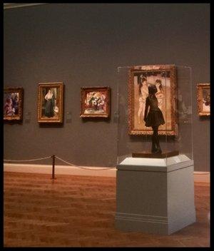 Art Institute of Chicago. Photo: D.G. Wilson