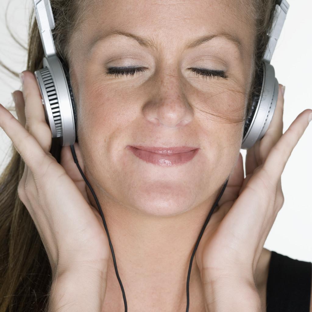 The Listening Program.