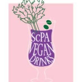 SCPA Vegan Drinks