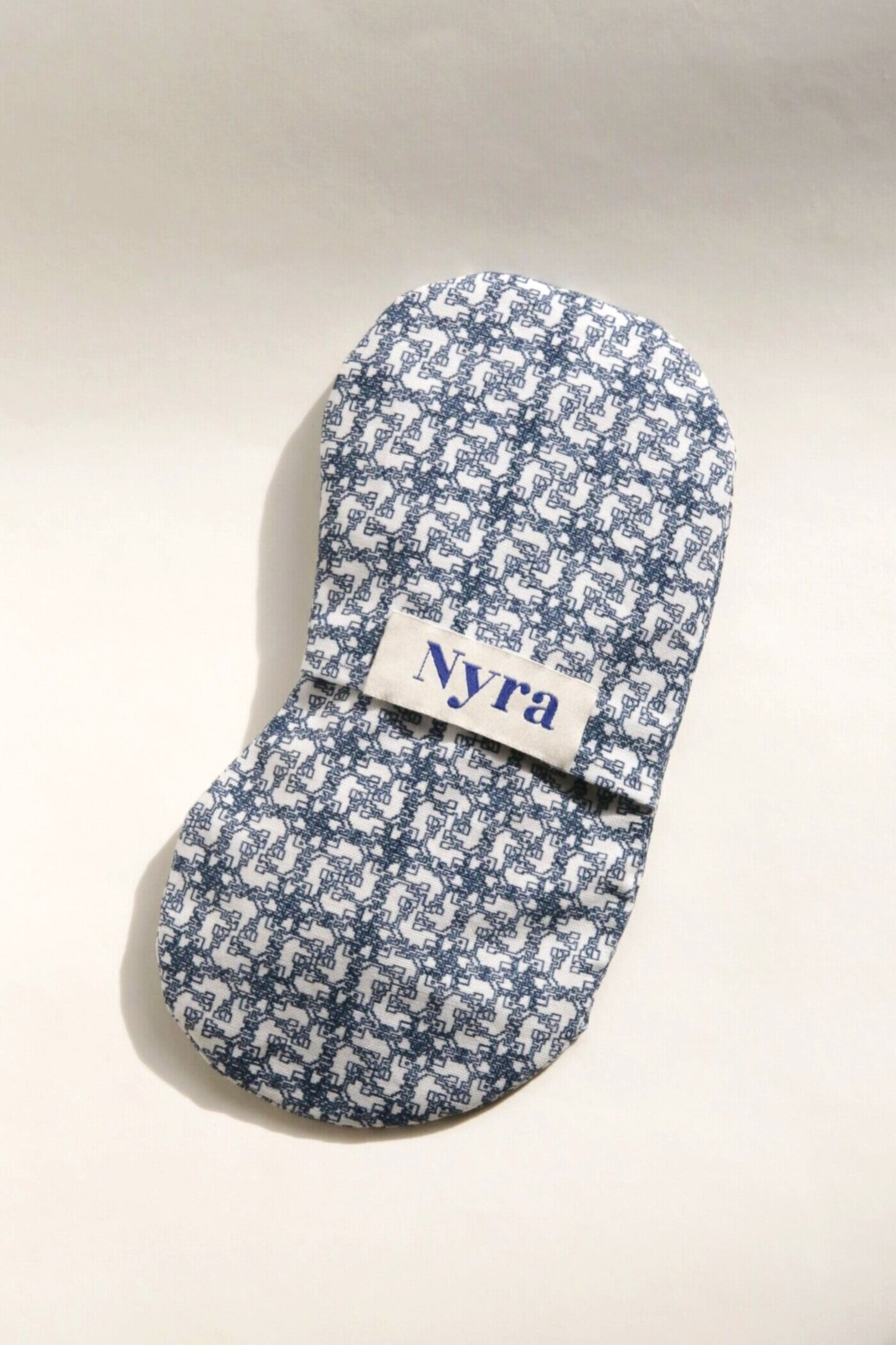 Snu Scent Eye Pillow Mask 02 from Nyra