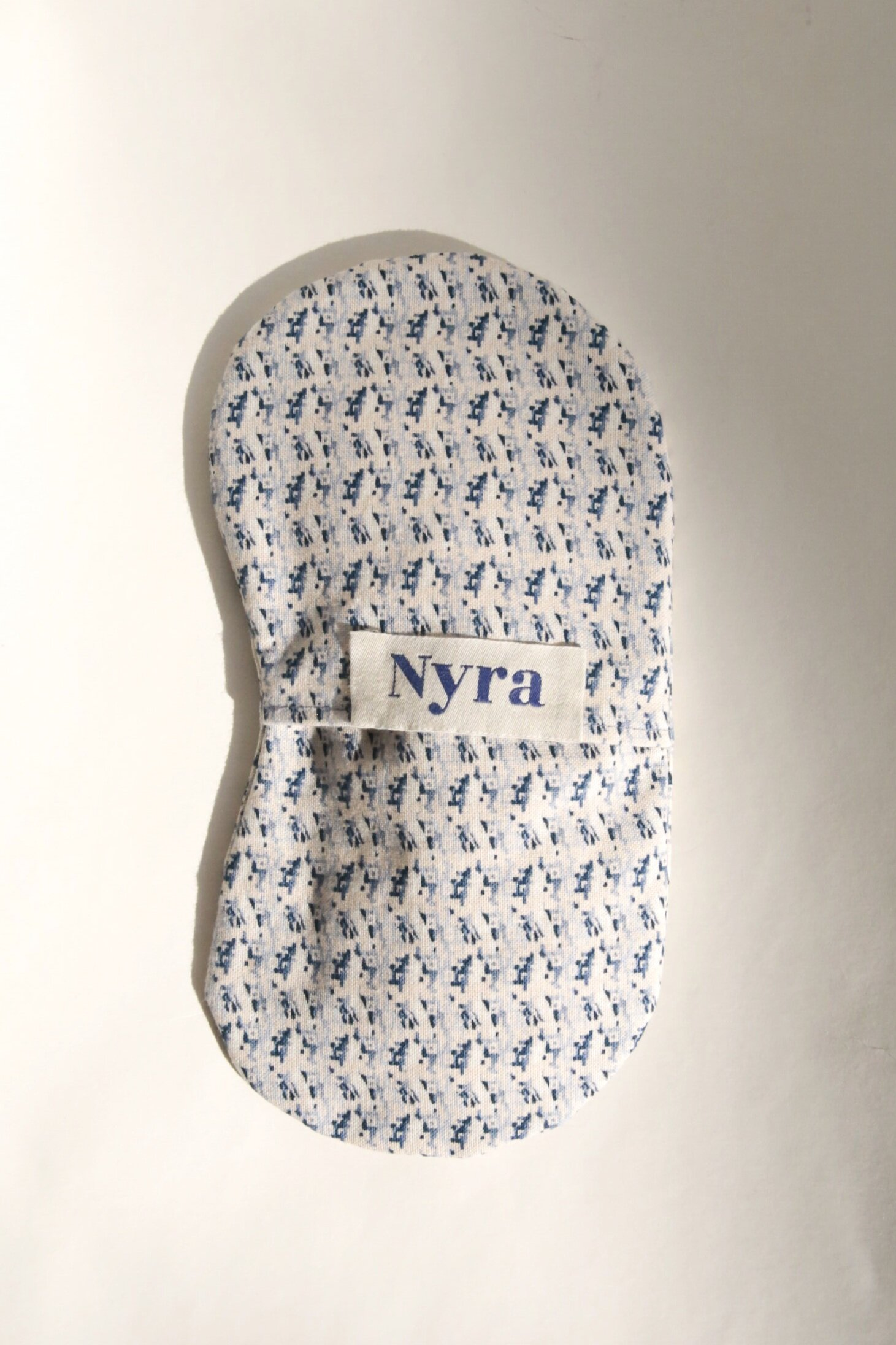 Snu Scent Eye Pillow Mask 01 from Nyra
