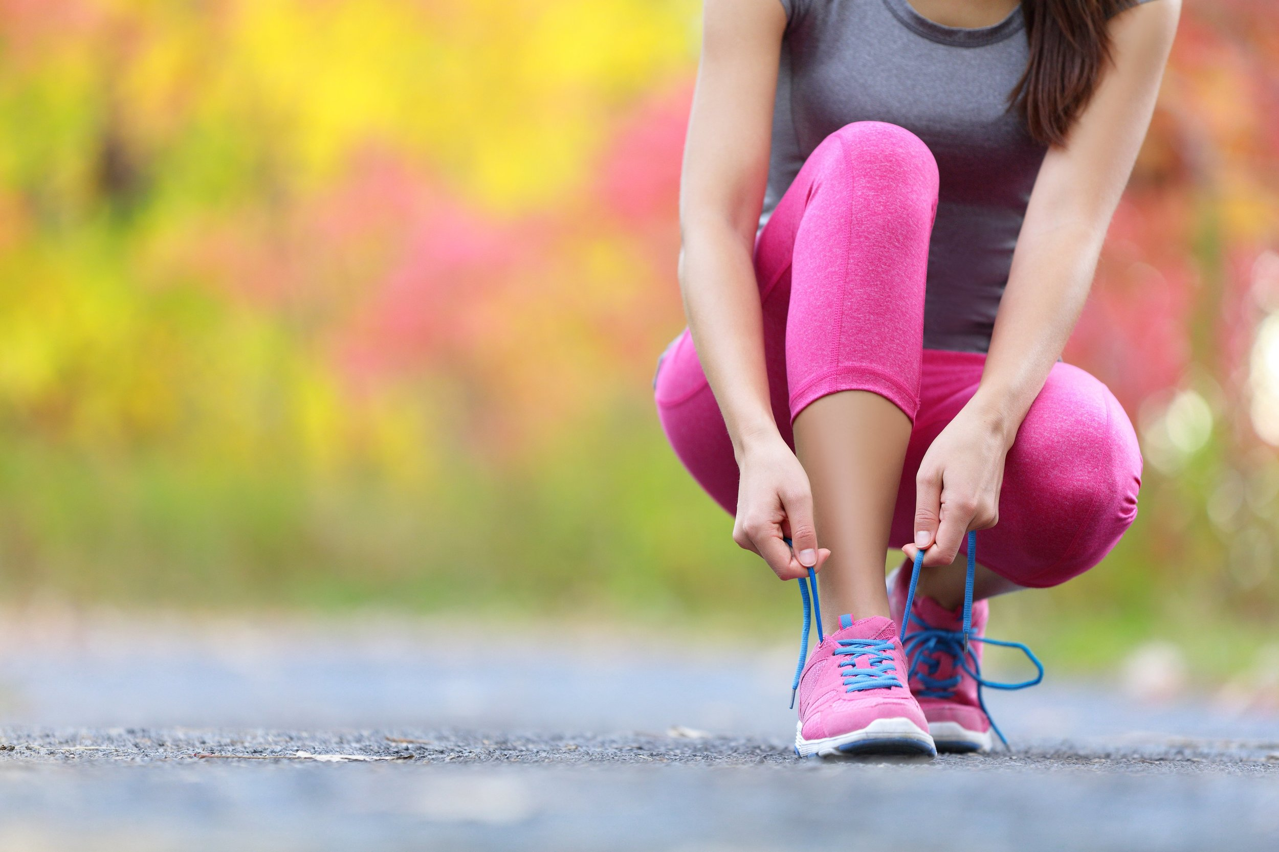 3 Alternatives to Running - Don't sweat your cardio.