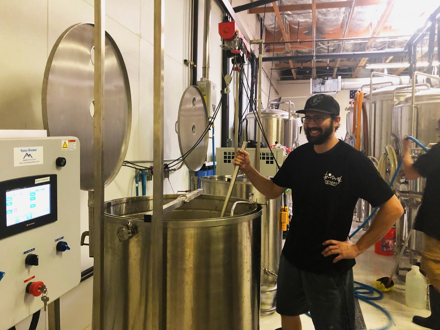 Mashing in on new brews for opening parties!