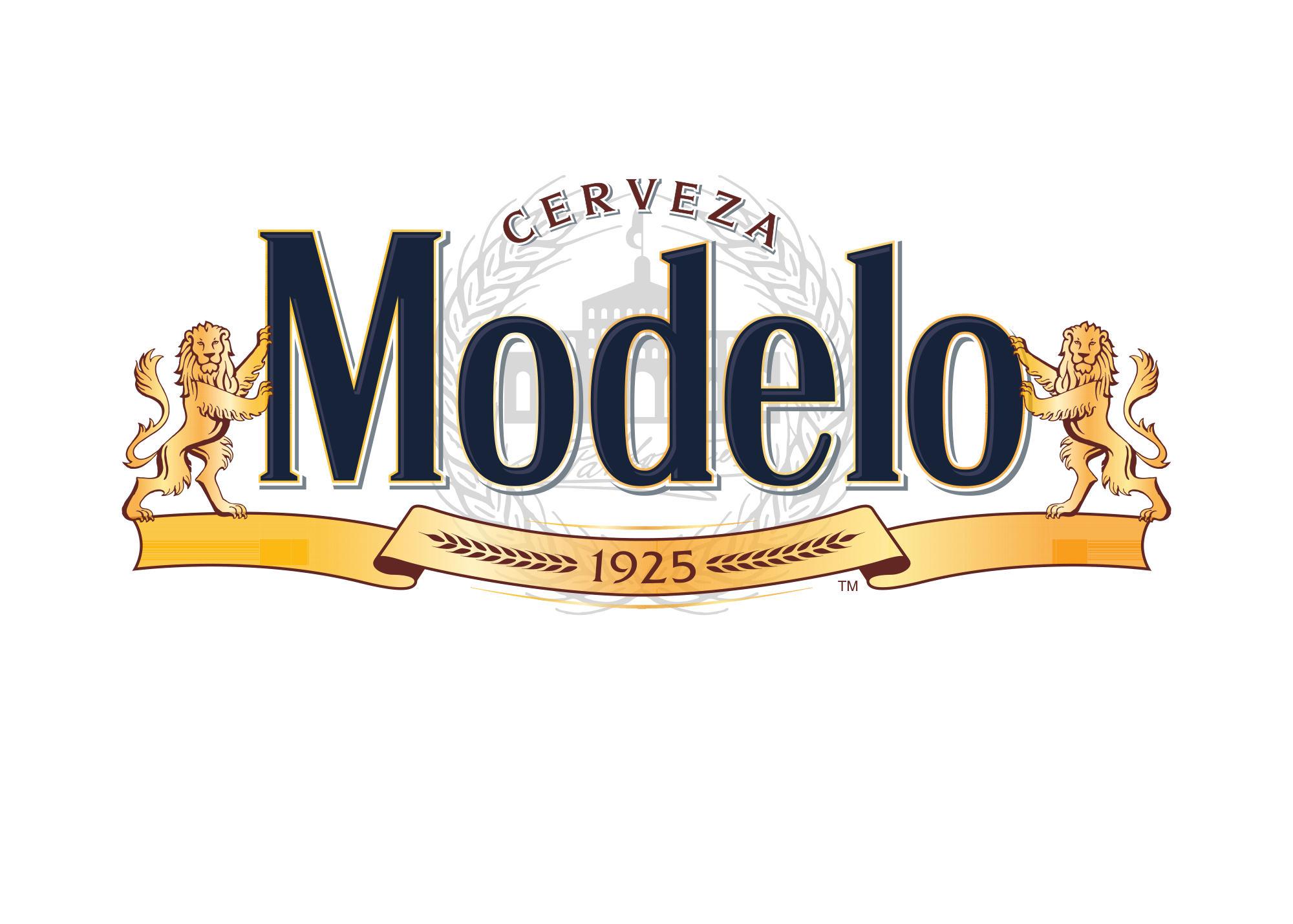 High-Res-PNG-Modelo-Masterbrand-Logo-w-brewery-seal-lions-ribbon-Full-Color-.png