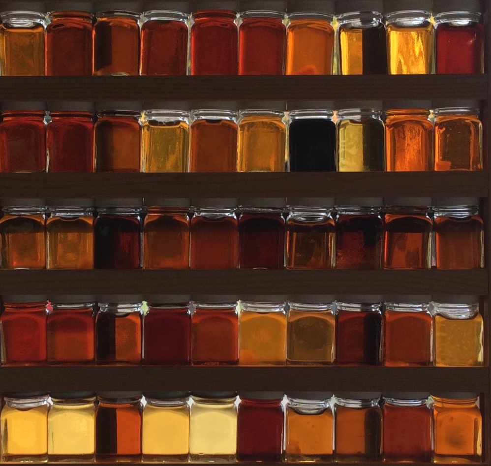 Honey comes in a rainbow of colors. Your preference is just as valid as anyone else's.