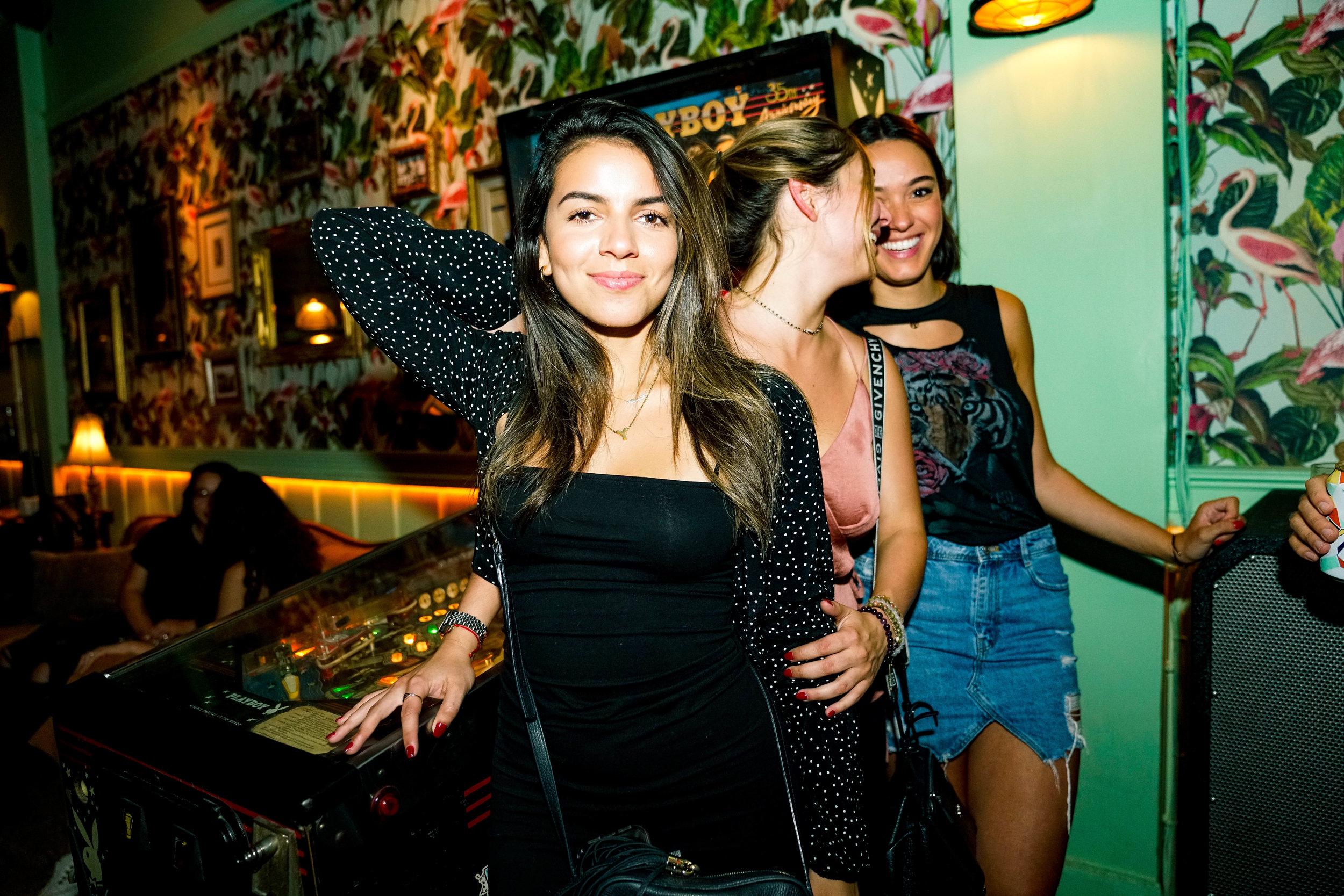 The Sylvester Bar