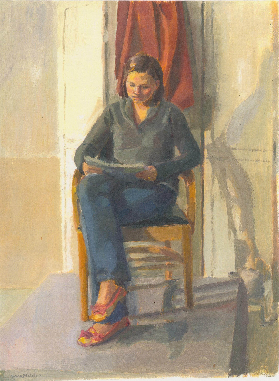 Melinda Reading