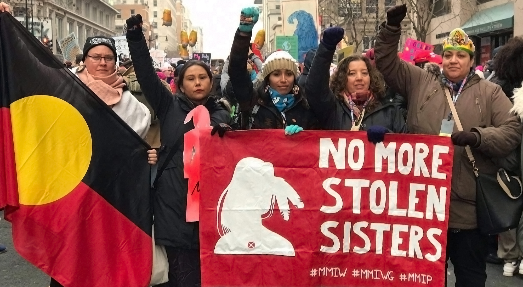 MMIW - California is one of the top 10 states that Indigenous women are facing a crisis of survival. RJIP has been providing support to impacted families through advocacy, healing circles, and helping to create survivor centered spaces.