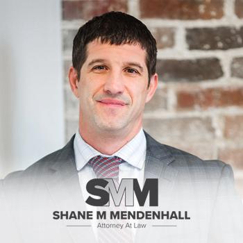 Shane Mendenhall - Logo, Web Design, Branding Video