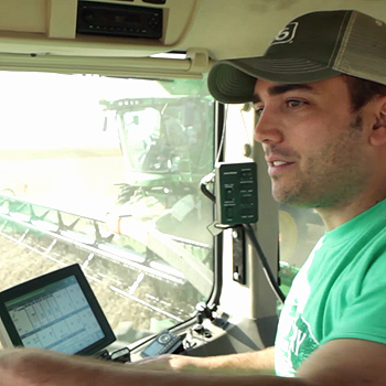 Andy Hogan - Country Financial - Branding Video