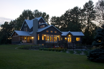 Manotick Ontario - Contemporary Design| See More