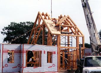 Wapoos, Prince Edward County - 16x26 Timber Frame, Dormers, Small Loft| See More
